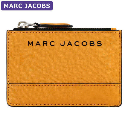 MARC JACOBS カードケース・名刺入れ 【即発】MARC JACOBS コインケース パスケース M0015056(11)
