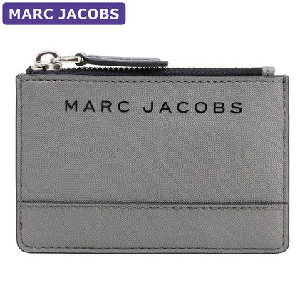 MARC JACOBS カードケース・名刺入れ 【即発】MARC JACOBS コインケース パスケース M0015056(17)