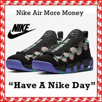 """Nike Air More Money """"Have A Nike Day"""" SS 19 2019"""