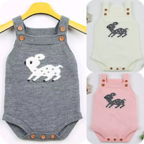 ★BABY★3−24M☆ KNITTED BODYSUITS★
