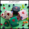 JILLSTUART スマホケース・テックアクセサリー 【JILLSTUART】★PETIT DIAMOND HEART CHARM AIRPODS CASE★