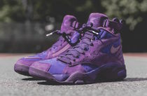 【価格交渉可】Kith x Air Maestro 2 'Purple'