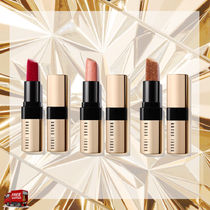 BOBBI BROWN☆ホリデー限定☆LUXE JEWEL LIPSTICK 全3色