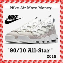Nike Air More Money 90/10 All-Star  SS 18 2018