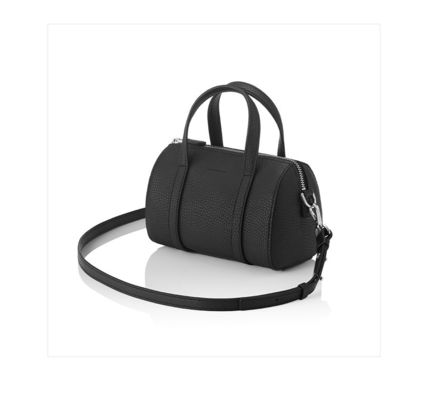 FIND KAPOOR ボストンバッグ 日本未入荷!【FIND KAPOOR】BOSTON BAG18 BASIC LINE(BLACK)(18)