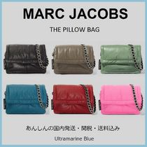 MARC JACOBS★THE PILLOW BAG☆