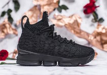 【価格交渉可】Kith x LeBron Performance 15 'Suit of Armor'