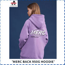 ACOVER(オコボ) パーカー・フーディ ◆ACOVER◆19FW NEW MERC BACK HOODIE UNISEX (6色) ACT18732