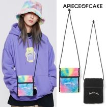 A PIECE OF CAKE★男女兼用★SCC Neck Pouch ネックポーチ