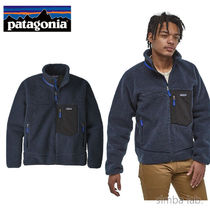 Patagonia Classic Retro-X Fleece Jacket フリース N