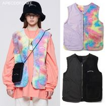 A PIECE OF CAKE★男女兼用★SCC Reversible Vest リバーシブル