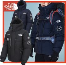 人気【THE NORTH FACE】M'S 7 SUMMIT HIMALAYAN PARKAレア★2色