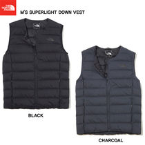 【THE NORTH FACE】M'S SUPERLIGHT DOWN VEST