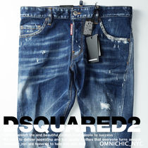 17-18AW DSQUARED2 ディースクエアード SEXY TWIST  S71LB0332