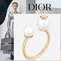 "☆19-20AW☆ DIOR ""DANSEUSE ETOILE"" リング"