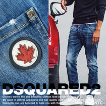 17-18AW DSQUARED2 ディースクエアード SKATER  46/S S71LB0316