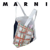 MARNI KIDS☆TOTE BAG トート バッグ / white