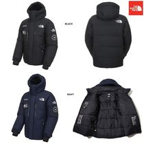 【新作】 THE NORTH FACE ★ M'S 7 SUMMIT HIMALAYAN PARKA 2色