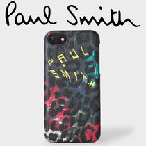 Paul Smith ポールスミス  'Leopard Mix' iPhone 6/6S/7/8 Case