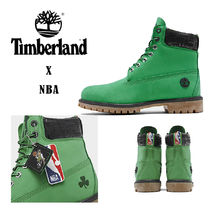 ☆MUST HAVE☆☆ TIMBERLAND x NBA ☆☆