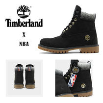 ☆MUST HAVE☆☆ TIMBERLAND x NBA☆☆