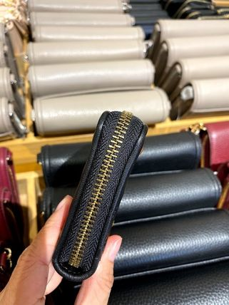 Tory Burch 折りたたみ財布 10月新作 TORY BURCH★FLEMING MEDIUM WALLET 61493(5)