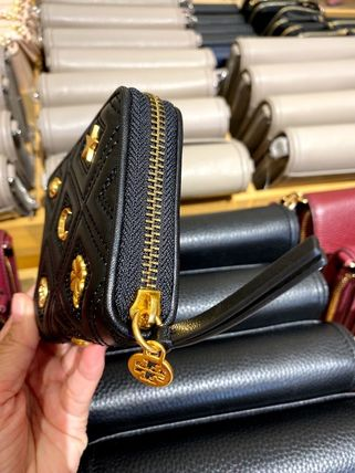 Tory Burch 折りたたみ財布 10月新作 TORY BURCH★FLEMING MEDIUM WALLET 61493(7)