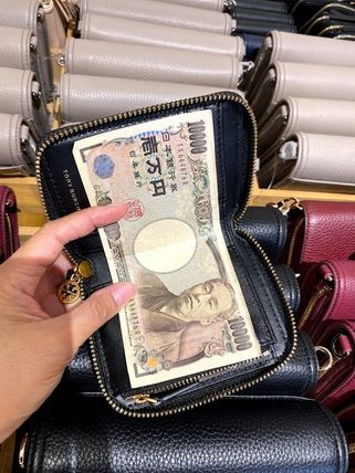 Tory Burch 折りたたみ財布 10月新作 TORY BURCH★FLEMING MEDIUM WALLET 61493(10)