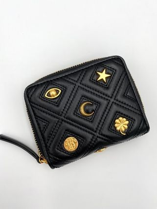 Tory Burch 折りたたみ財布 10月新作 TORY BURCH★FLEMING MEDIUM WALLET 61493(13)