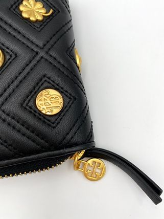 Tory Burch 折りたたみ財布 10月新作 TORY BURCH★FLEMING MEDIUM WALLET 61493(15)