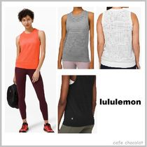 lululemon Breeze By Muscle Tank II Squad リラックスフィット
