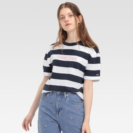 Tommy Hilfiger Tシャツ・カットソー TOMMY HILFIGER【即発】ストライプTシャツ/TOMMY JEANS(3)