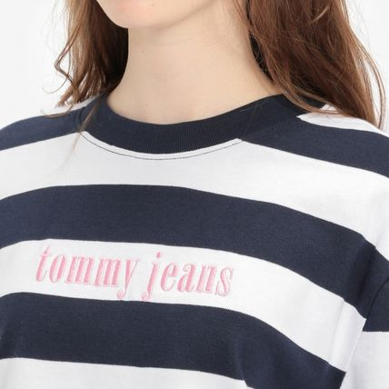 Tommy Hilfiger Tシャツ・カットソー TOMMY HILFIGER【即発】ストライプTシャツ/TOMMY JEANS(5)