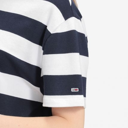 Tommy Hilfiger Tシャツ・カットソー TOMMY HILFIGER【即発】ストライプTシャツ/TOMMY JEANS(6)