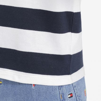 Tommy Hilfiger Tシャツ・カットソー TOMMY HILFIGER【即発】ストライプTシャツ/TOMMY JEANS(7)
