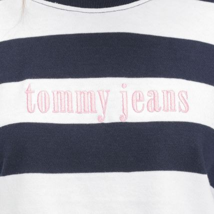 Tommy Hilfiger Tシャツ・カットソー TOMMY HILFIGER【即発】ストライプTシャツ/TOMMY JEANS(8)