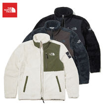 【TheNorthFace】WHITE LABEL CARSON FLEECE ジャケット 3色