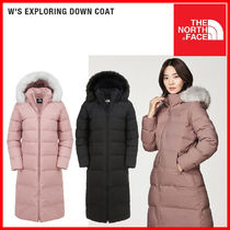 THE NORTH FACE☆19-20AW W'S EXPLORING DOWN COAT_NC1DK81