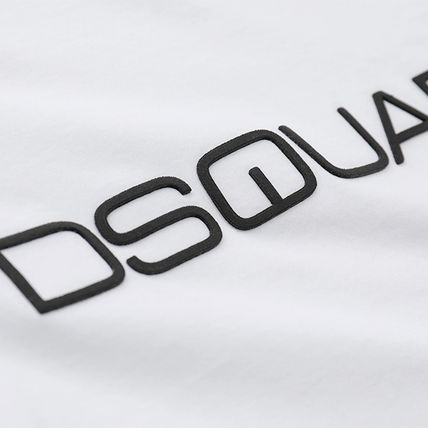 D SQUARED2 Tシャツ・カットソー DSQUARED2 半袖 Tシャツ S72GD0176 S22427 クルーネック(6)