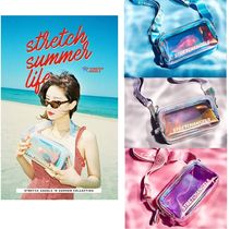★STRETCH ANGELS★限定販売★大人気★PANINI ice jelly bag_3色