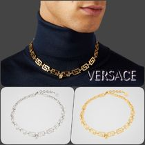 VERSACE◆グレカマニアネックレス◆◆