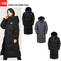 【THE NORTH FACE】SUPER AIR DOWN COAT