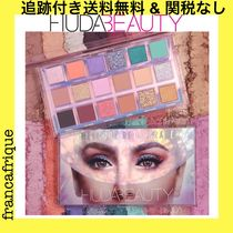 HUDA BEAUTY☆MERCURY RETROGRADE☆アイシャドウパレット