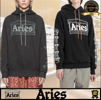 ARIES(アリーズ) パーカー・フーディ 残り僅か ARIES 2チェーンパーカー 2 Chains Hoodie