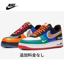Nike Air Force 1 Low City of New York What The NYC