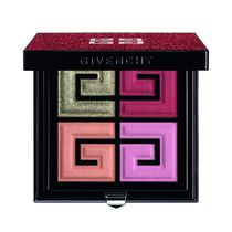 GIVENCHY(ジバンシィ) フェイスパウダー ジバンシィ☆Red Lights Makeup Palette