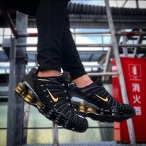 限定Sale UNUSEX残少! NIKE ☆Shox TL Neymar Jr. BLACK GOLD