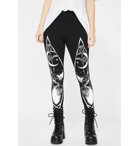即納★国内発DOLLSKILL(KILL STAR)//UMBRA LEGGINGS