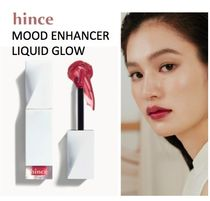 【hince】MOOD ENHANCER LIQUID GLOW 全10色 [追跡送料込]