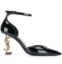 【関税負担】 SAINT LAURENT PUMPS
